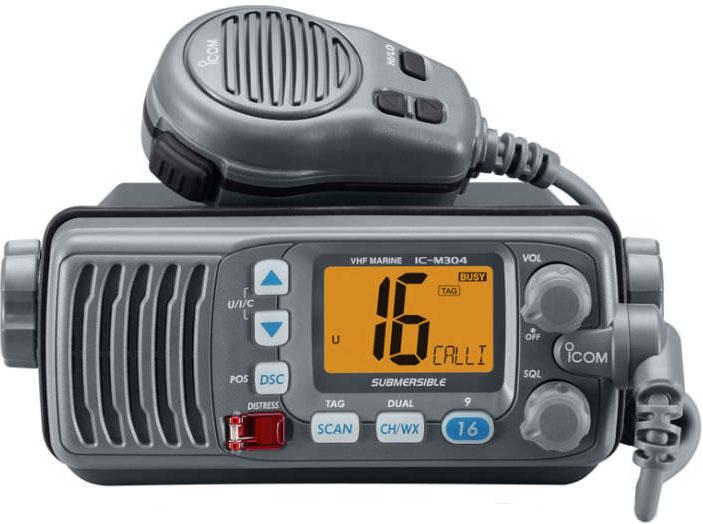 Radio PER operador de Corto Alcance